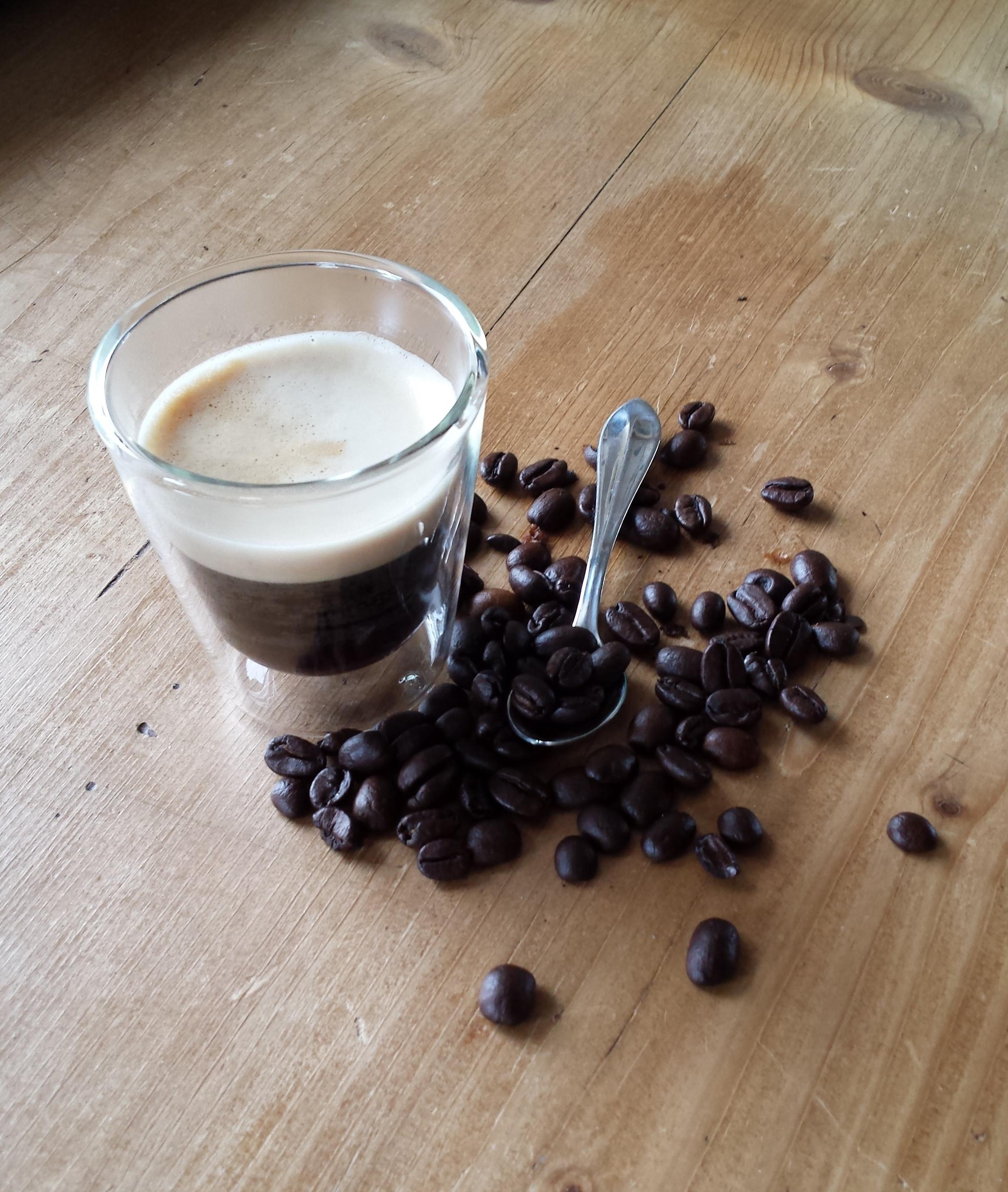 koffie bloedsuikerspiegel